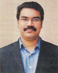 Prasanth Reguvamsom - President, Delhi