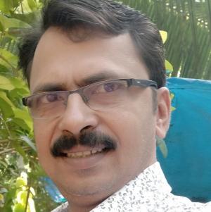 Alappuzha president - K U Gopakumar