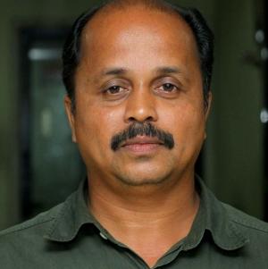 M S Sajeevan