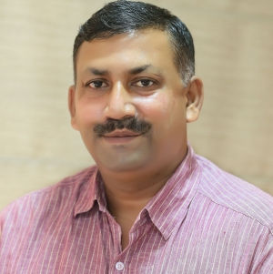 kannur secre- Prasanth Puthalath