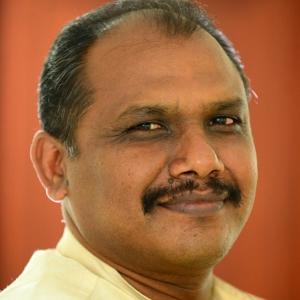pathanamthitta president -Boby Abraham